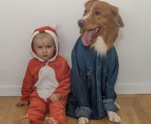 Glad Halloween